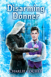 Buy Disarming Donner on Amazon