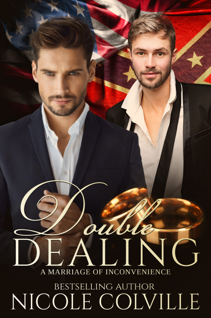 Get Double Dealing: A Marriage of Inconvenience on Amazon & Kindle Unlimited