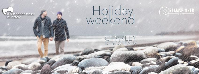 Buy Holiday Weekend on Amazon