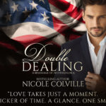 Double Dealing: A Marriage of Inconvenience by Nicole Colville