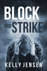 Buy Block and Strike by Kelly Jensen on Amazon