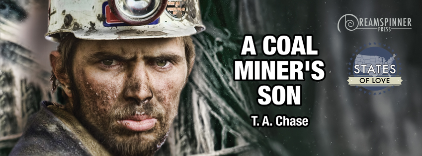 Buy A Coal Miner's Son by T.A. Chase on Amazon