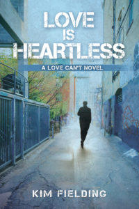 Buy Love is Heartless by Kim Fielding on Amazon