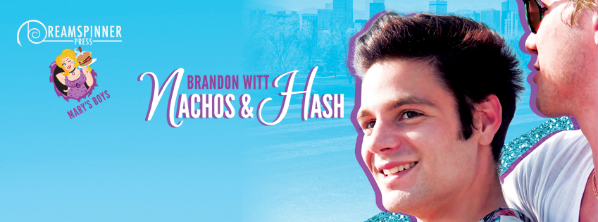 RELEASE DAY REVIEW: Nachos & Hash by Brandon Witt