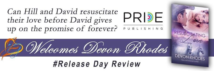 Buy Resuscitating Love by Devon Rhodes on Amazon