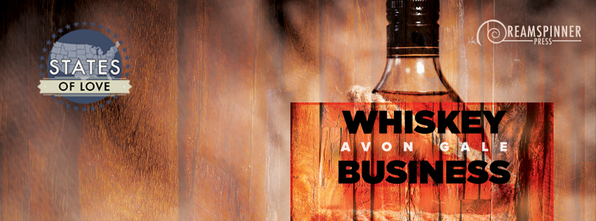 Buy Whiskey Business by Avon Gale on Amazon