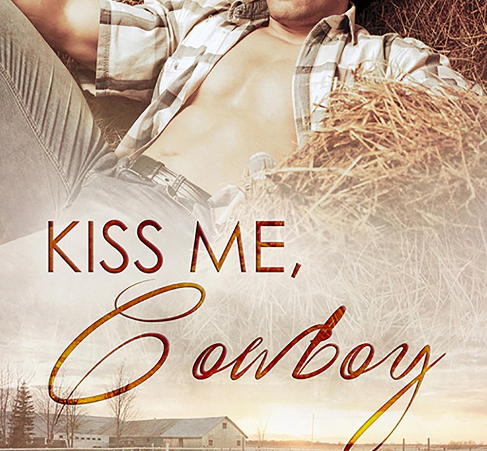 NEW RELEASE REVIEW: Kiss Me, Cowboy by Carol Lynne