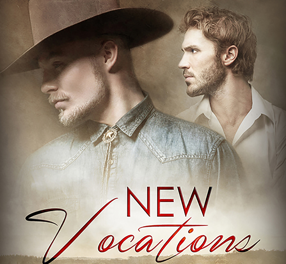 RELEASE DAY REVIEW: New Vocations by T.A. Chase