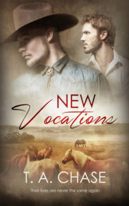 Buy New Vocations by T.A. Chase on Amazon