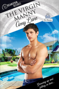 Buy The Virgin Manny by Amy Lane on Amazon