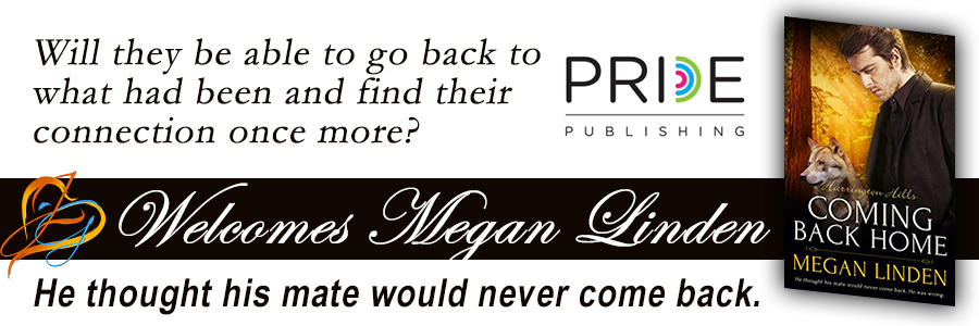 Buy Coming Back Home by Megan Linden on Amazon