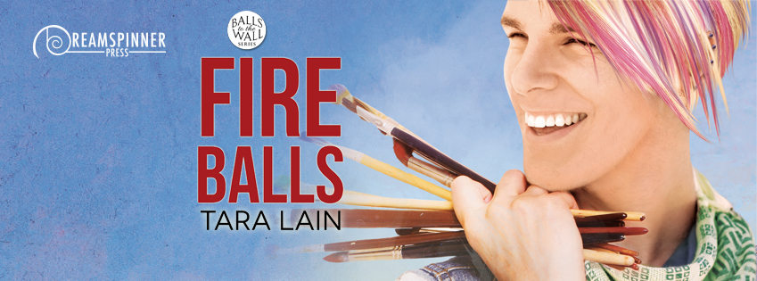 Buy Fire Balls by Tara Lain on Amazon