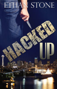 Get Hacked Up by Ethan Stone on Amazon & Kindle Unlimited