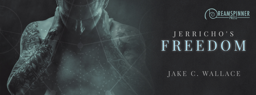 Buy Jerricho's Freedom by Jake C. Wallace on Amazon