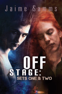Buy Off Stage: Sets One & Two by Jaime Samms from Amazon