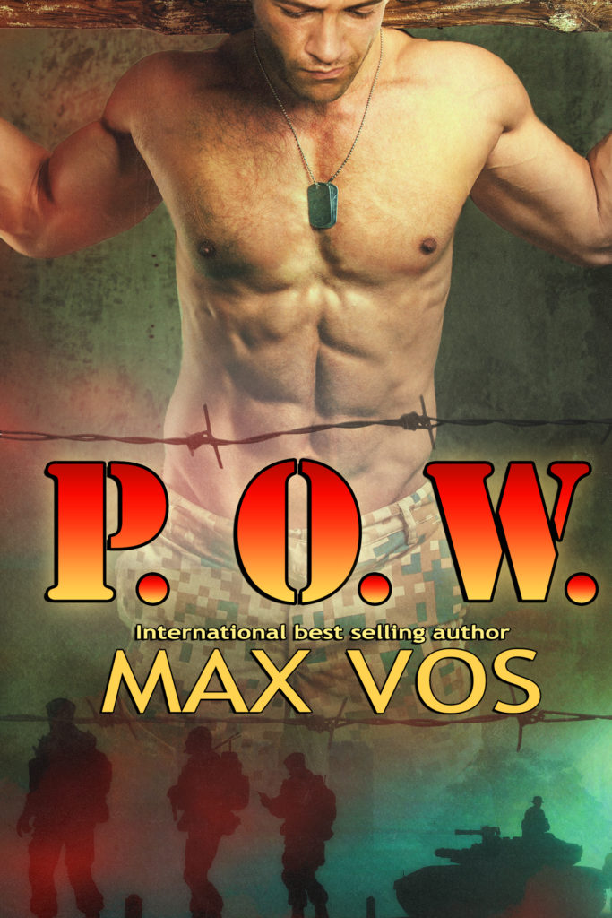 Buy P.O.W. by Max Vos on Amazon