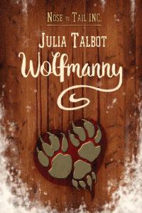 Buy Wolfmanny by Julia Talbot on Amazon
