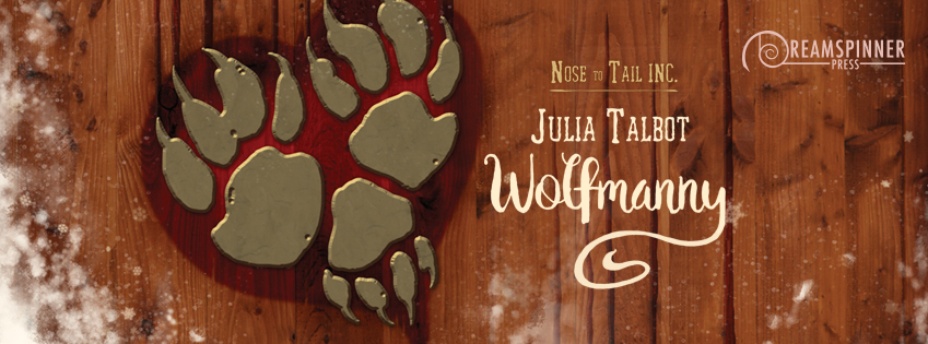 Buy Wolfmanny by Julia Talbot on Amazon