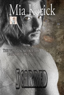 Buy Scarred by Mia Kerick on Amazon