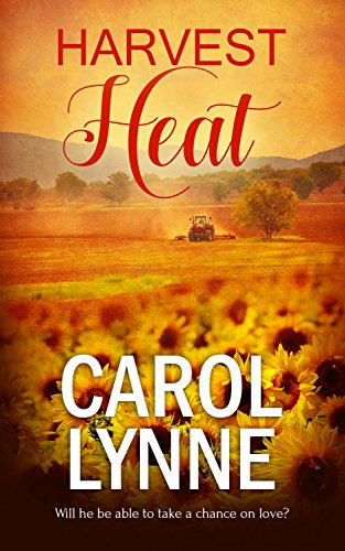 Buy Harvest Heat by Carol Lynne on Amazon