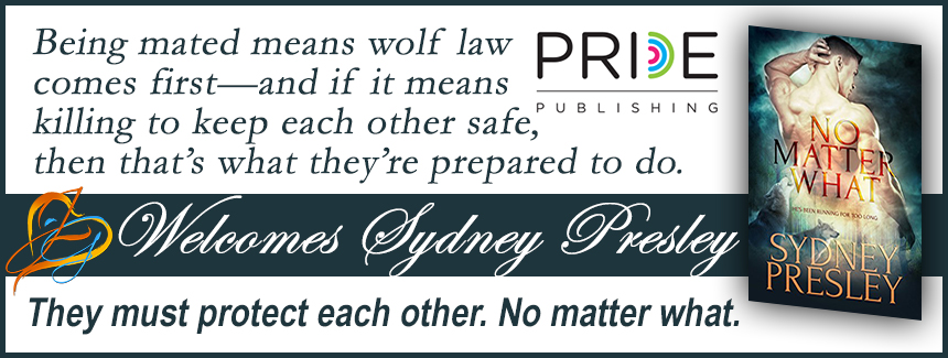 Buy No Matter What by Sydney Presley on Amazon