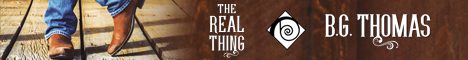 Buy The Real Thing by B.G. Thomas on Amazon