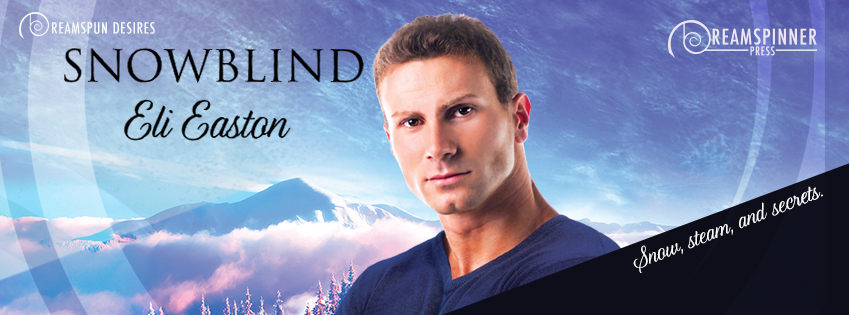 Buy Snowblind by Eli Easton on Amazon