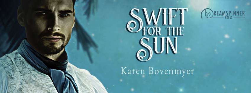 Buy Swift for the Sun by Karen Bovenmyer on Amazon