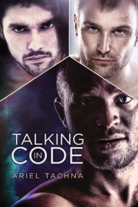Buy Talking in Code by Ariel Tachna on Amazon