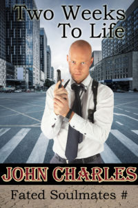 Buy Two Weeks to Life by John Charles on Amazon
