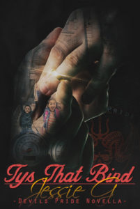 Buy Tys That Bind by Jessie G on Amazon