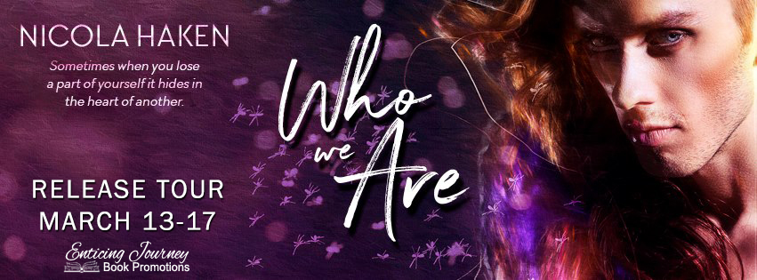 DUELING REVIEWS: Who We Are by Nicola Haken
