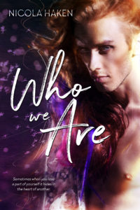 Get Who We Are by Nicola Haken on Amazon & Kindle Unlimited