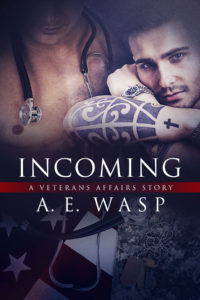 Buy Incoming by A.E. Wasp on Amazon