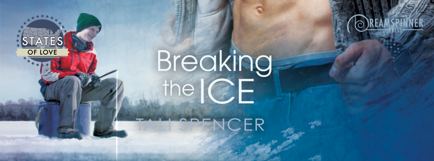 Buy Breaking the Ice by Tali Spencer on Amazon