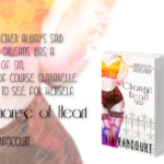 Change of Heart by Liv Rancourt