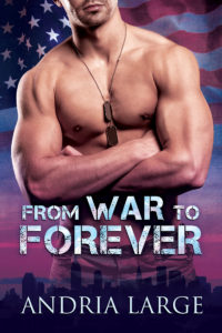 Buy From War to Forever by Andria Large on Amazon