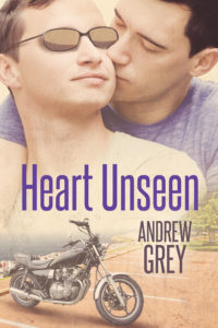Buy Heart Unseen by Andrew Grey on Amazon