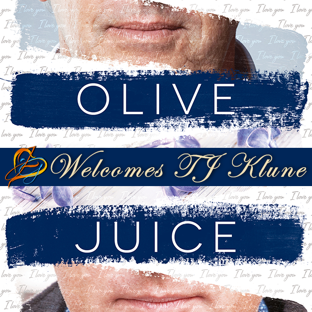 DUELING REVIEWS: Olive Juice by TJ Klune