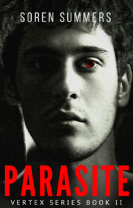 Get Parasite by Soren Summers on Amazon & Kindle Unlimited