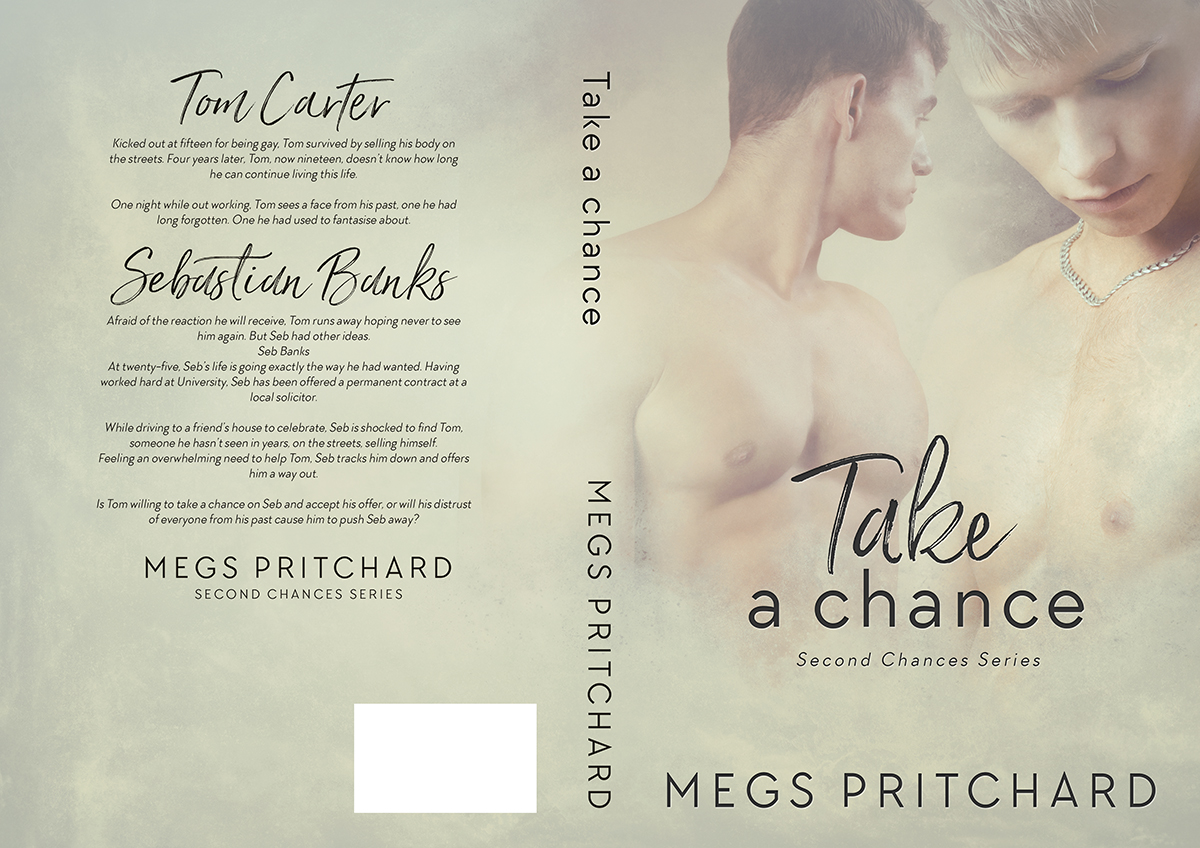 BLOG TOUR: Take a Chance by Megs Pritchard