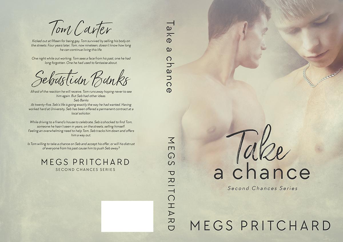 BLOG TOUR: Take a Chance by Megs Pritchard