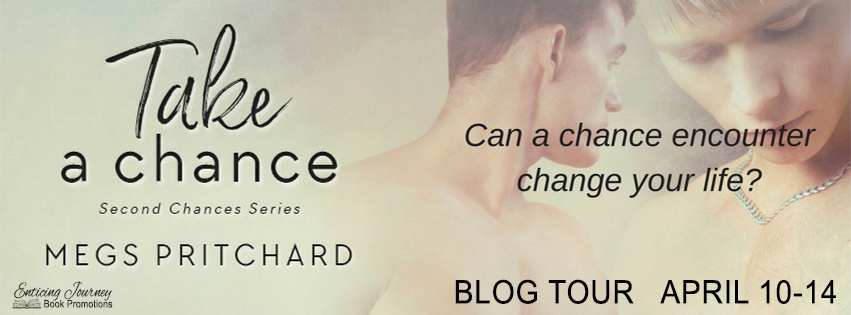 Get Take a Chance by Megs Pritchard on Amazon & Kindle Unlimited