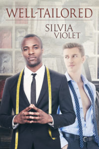 Buy Well-Tailored by Silvia Violet on Amazon