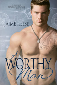 Get A Worthy Man by Jaime Reese on Amazon & Kindle Unlimited