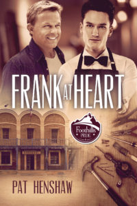 Buy Frank at Heart by Pat Henshaw on Amazon