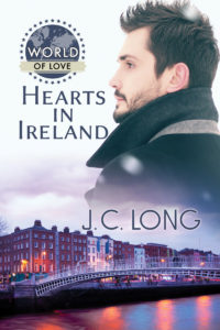 Buy Hearts in Ireland by J.C. Long on Amazon