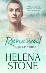 Buy Renewal by Helena Stone on Amazon
