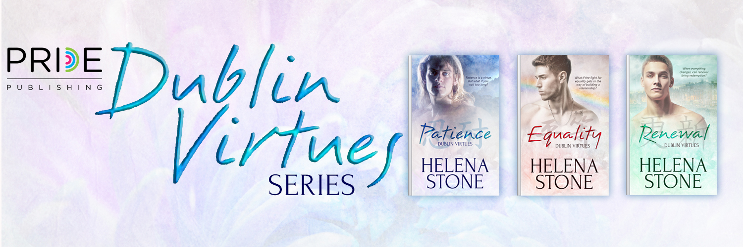 Dublin Virtues by Helena Stone