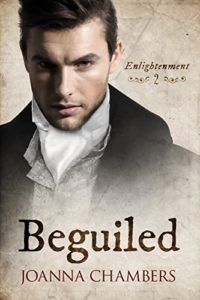 Buy Beguiled by Joanna Chambers on Amazon